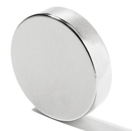 NdFeB Disc Magnets