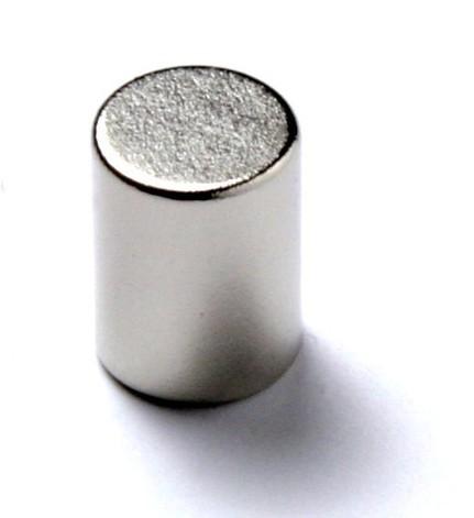 NdFeB Rod Magnets