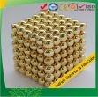 7mm 216 Spheres Toy Puzzle Magnet